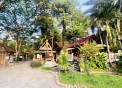 เที่ยวทั่วไทยไปกับพี่หนุ่ม'สุทน รุ่งธัญรัตน์ : พาไปไหว้พระพุทธรูปและสิ่งศักดิ์สิทธิ์ใน 4 สถานที่ จังหวัดพระนครศรีอยุธยา