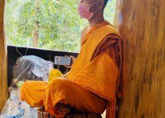 เที่ยวทั่วไทยไปกับพี่หนุ่ม'สุทน รุ่งธัญรัตน์ : พาไปรู้จักวัดคีรีวงก์หรือวัดน้ำตกเพื่อการเรียนรู้สมุนไพรไทยในตำบลบางมะพร้าว อำเภอหลังสวน จังหวัดชุมพร